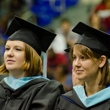 COE graduates