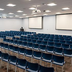 CC 201 Audience