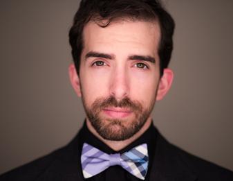 Zach Bartholomew