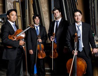 Baumer String Quartet