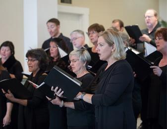 Masters Singers