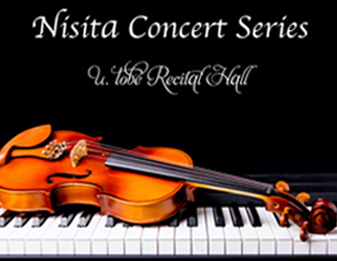 Nisita Concert Series image