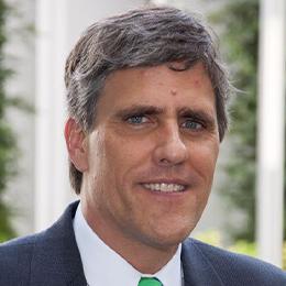 Chris Westley, Ph.D.
