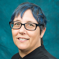 Faculty Staff Default Avatar