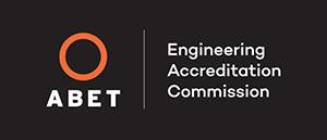 Graphic of ABET Logo