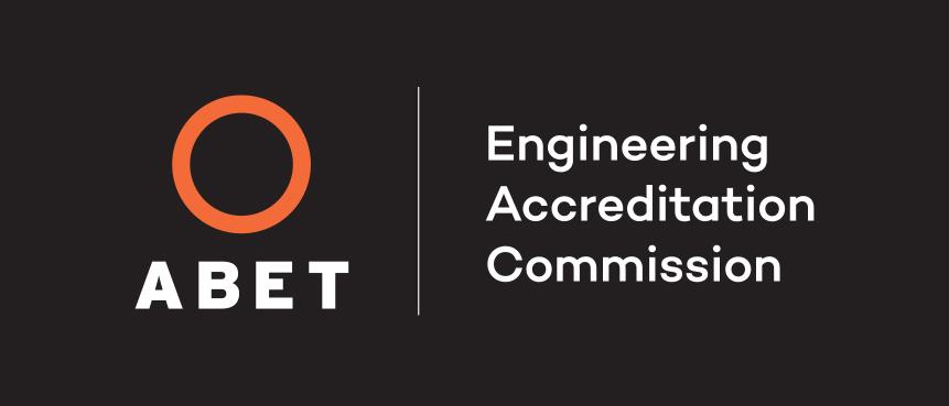 ABET Accreditation logo