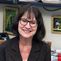 Dr. Maggie Hambrick