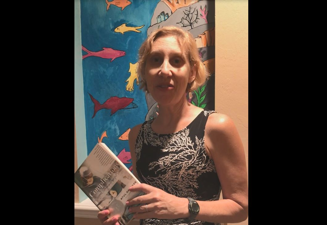 Medical Fiction, Anatomy, and the Arts - Valerie Weiss