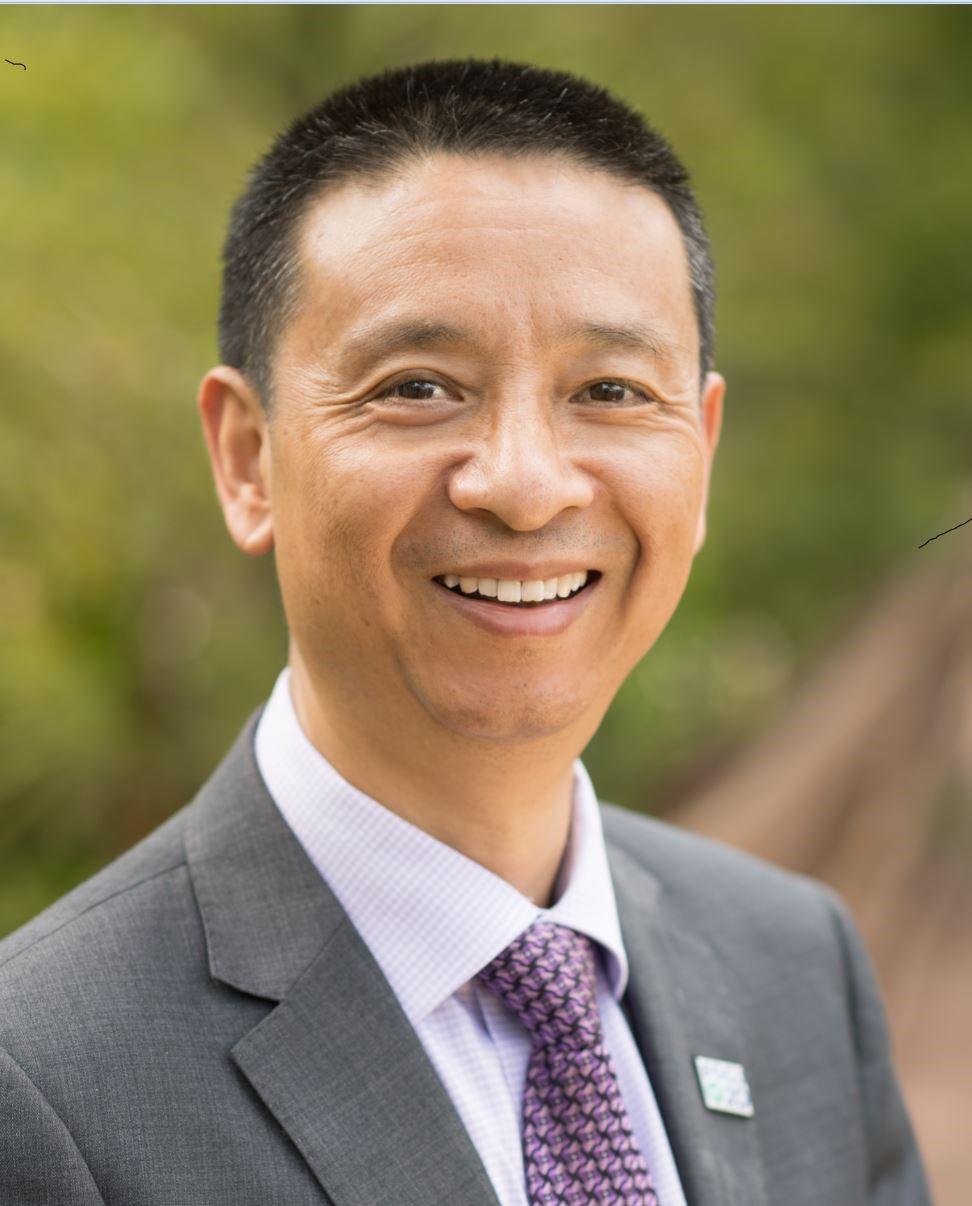 Photo of Charles Wang