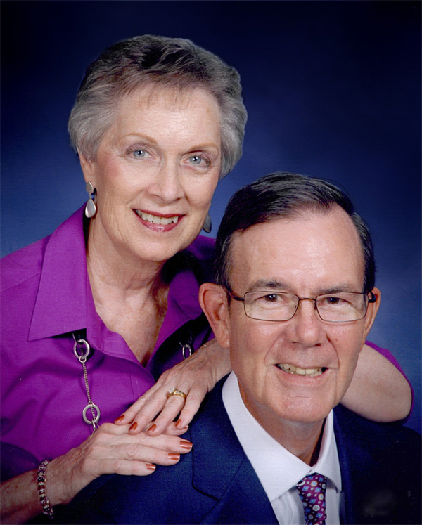 David and Linda Lucas