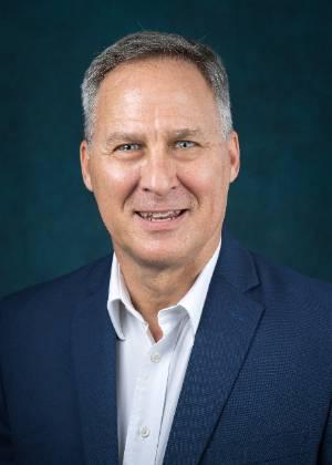 Photo of John Roth