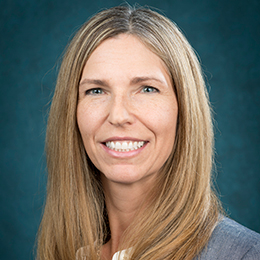 Dr. Annemarie Connor