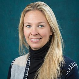 Dr. Sarah Fabrizi