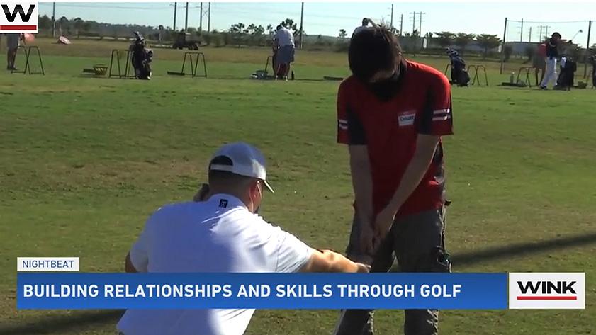 WINK News Golf