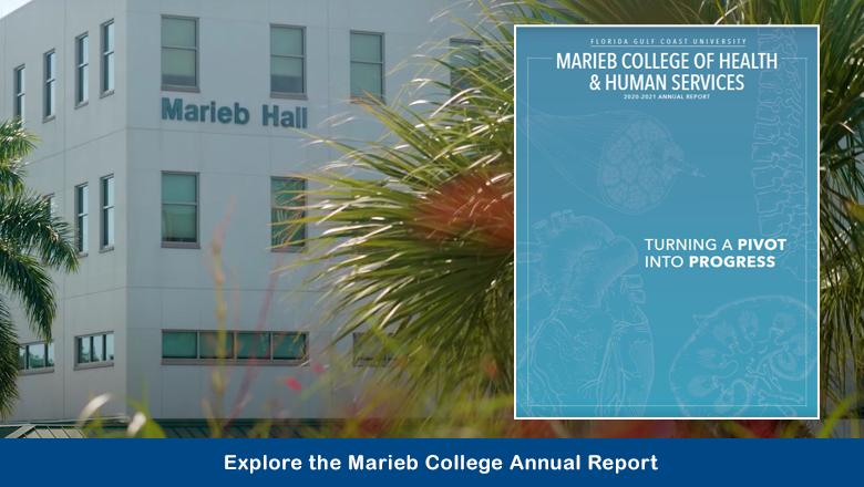 Marieb Annual Report