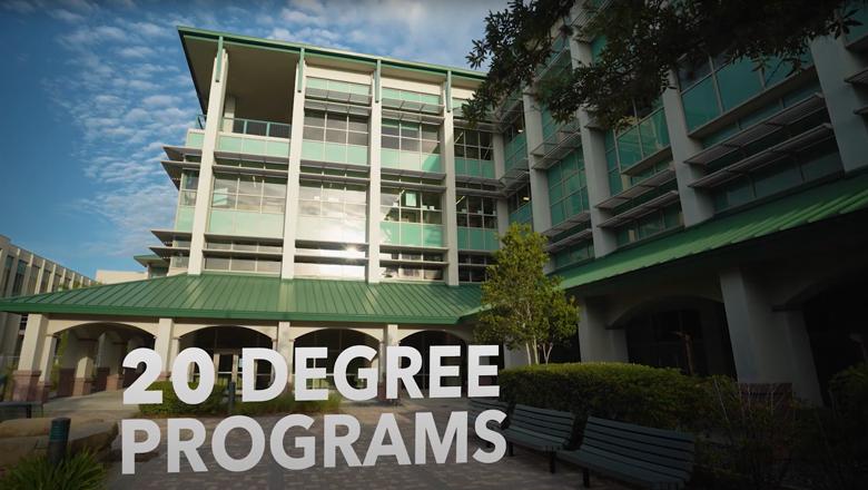 Marieb College Video