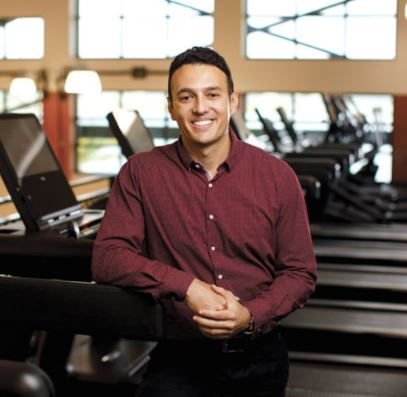 Exercise Science Graduate featured in FGCU 360