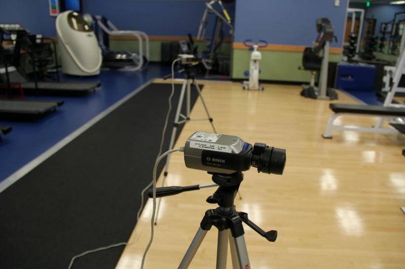 Portable High Speed Cameras