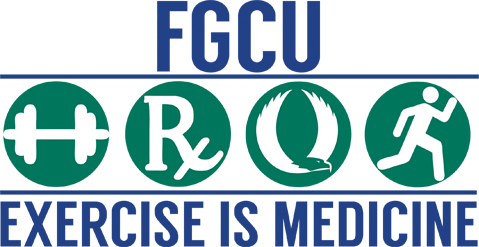 FGCU Exercise is Medicine