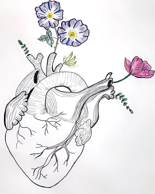 It Stems from the Heart
