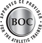 BOC Seal