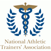 NATA - National Athletic Trainers Association Seal