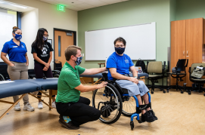 Occupational Therapy Lab