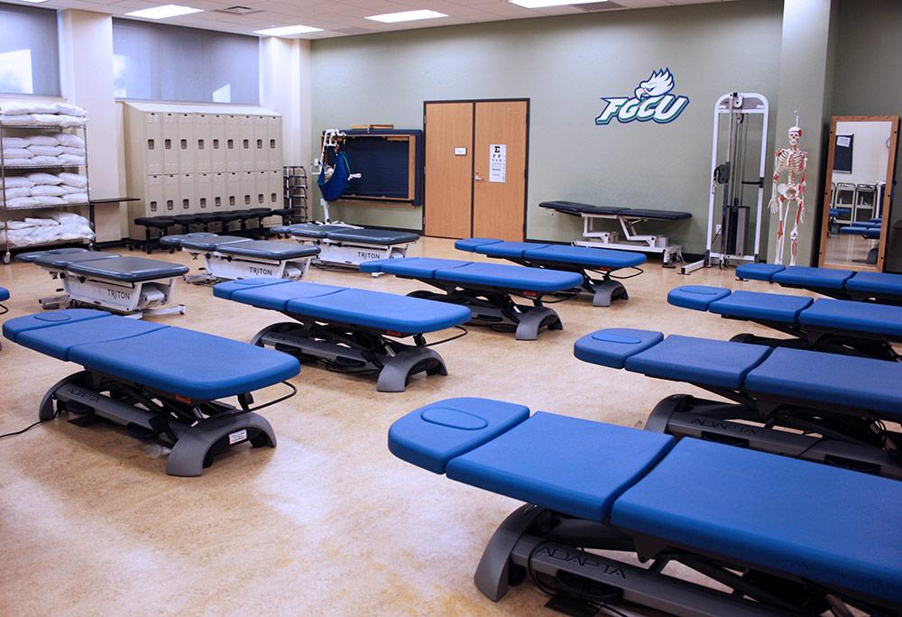 Orthopedics Lab