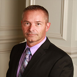 Dr. Rob Sillevis