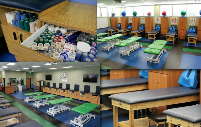 Sports Medicine Lab