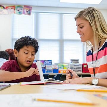7-12 Secondary Teacher