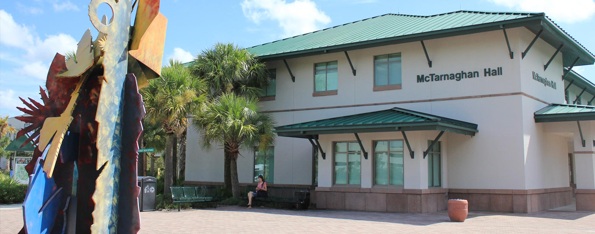 McTarnaghan Hall