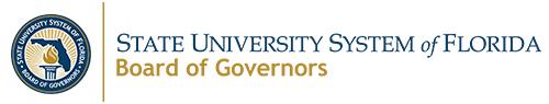 State University System of Florida logo