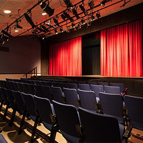 Photo of the Alliance for the Arts theater