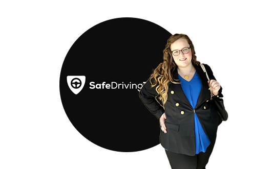 Emily Ennis Creator of Safe Driving Toolkit