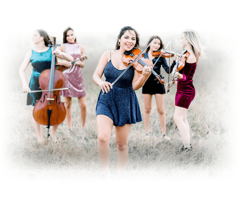 Jade Gibson and her company Jade Strings