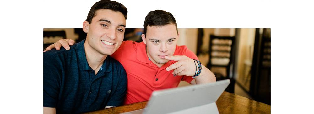 Entrepreneurship Major and youBelong creator John Ciocca and his brother Chris Ciocca