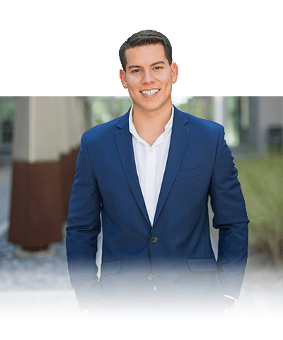 FGCU Entrepreneurship Major Nick Vargas