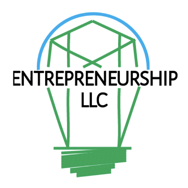 Entrepreneurship Living Learning Community Logo