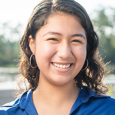 Photo of Casandra Sanchez