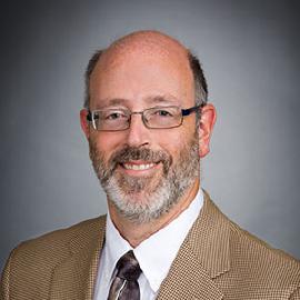 Photo of Dr. Cinoman
