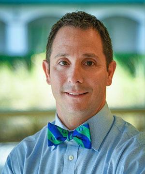 Dr. Mitch Cordova