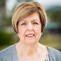 Photo of Susan Cameron