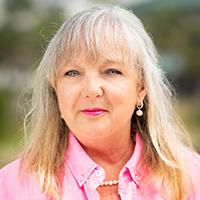 Photo of Tammy McCaslin