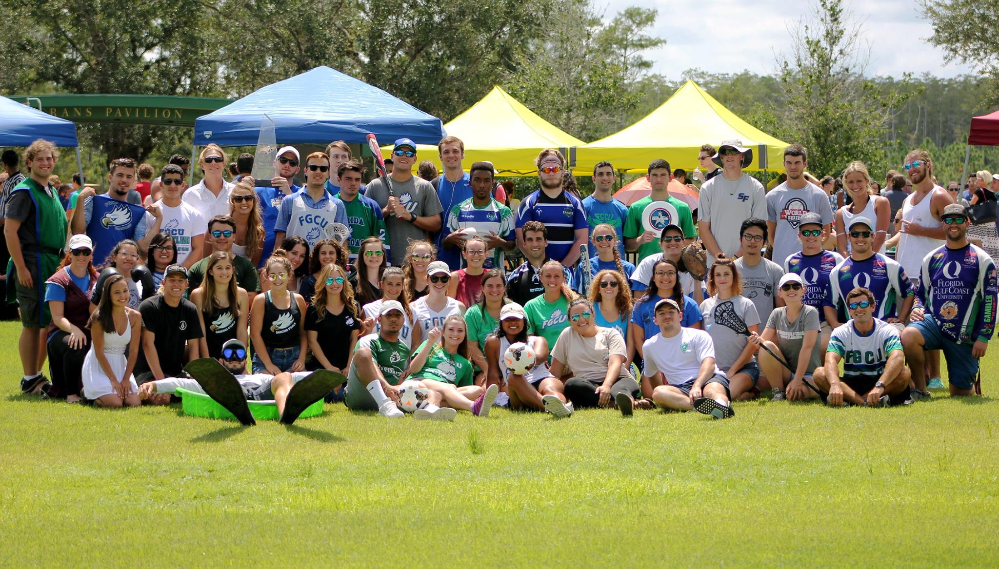 2017 All Sport Club Group Photo