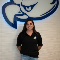 Julia Neufeld SCEB President 2020-21