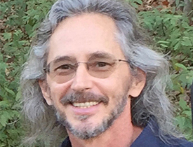 Photo of Dr. Kelly Wilson