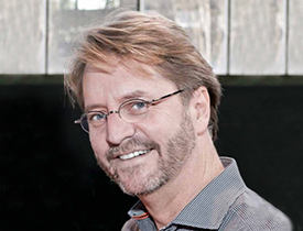 Photo of Scott D. Miller, Ph.D.