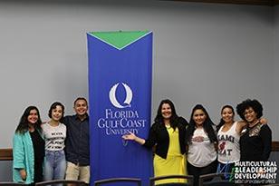 Photo of MLD program mentors