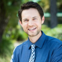 Justin Fitzgerald - Director of Civic Engagement - SLCE